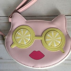 Cute little coin purse by Betsy Johnson